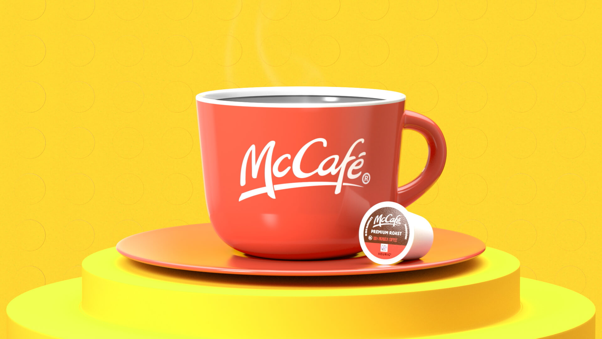 McCafé At Home
